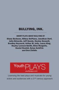 Bullying Ink