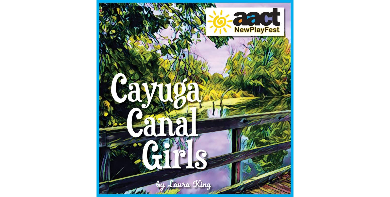 Cayuga Canal Girls