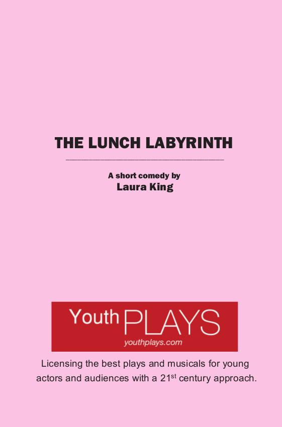 Lunch Labyrinth